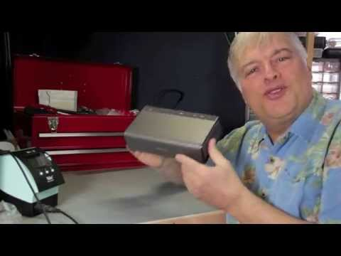 An Audio Toolkit The Sound Blaster ROAR SR20