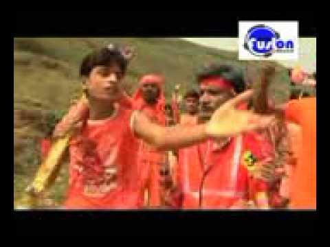 baba ho ab damru baja da bolbum song, singer - Vikash singh