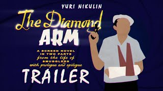 The Diamond Arm (1969) - Official Trailer