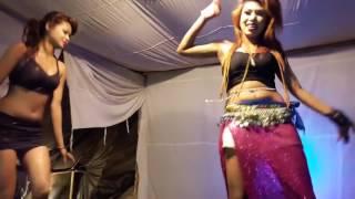 Sham Hai Dhua Dhua HD Hot Video  New Arkestra Dance720p