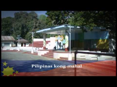 Pilipinas Kong Mahal (with Lyrics) [full] - Snnhs video