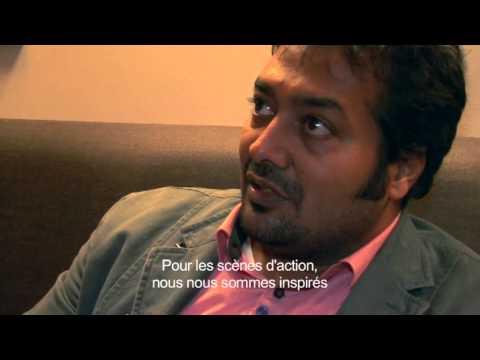 Gangs of Wasseypur - entretien avec Anurag Kashyap