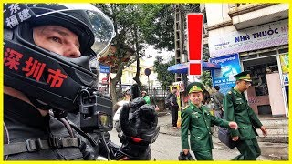 Our First Impressions of Vietnam