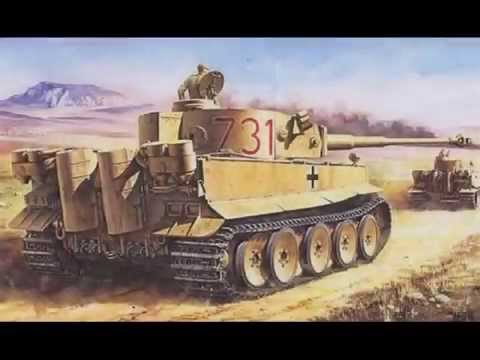 World War II Africa & Italian Campaign