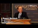 Rupert Murdoch - How Technology Has Changed the Media