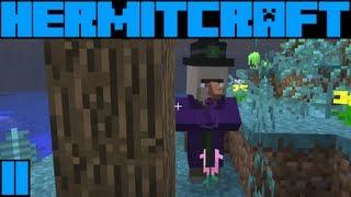 Hypno HermitCraft FTB Unleashed S2E11: Auto-Spawner, Grinder and Soul Shards