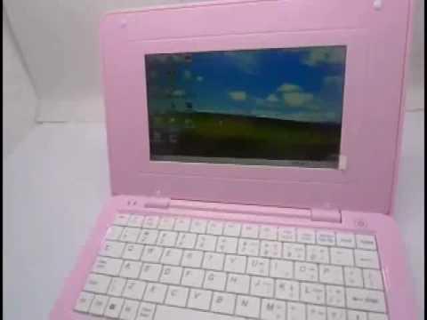 Bigboxstore.com Reviews WIFI 7-inch Mini Laptop E700