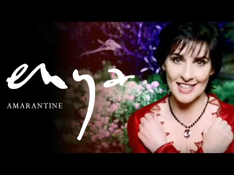 Enya - Amarantine (video) Music Videos