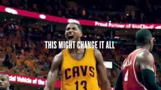 Get Ready for Game 4 of the 2016 NBA Finals