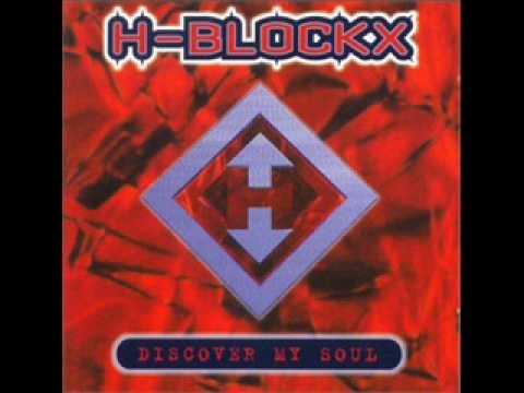 H-blockx - Gotta Find A Way