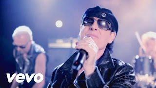 Клип Scorpions - Tainted Love