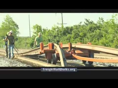What We Do – Association of American Railroads