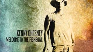 Watch Kenny Chesney Welcome To The Fishbowl video