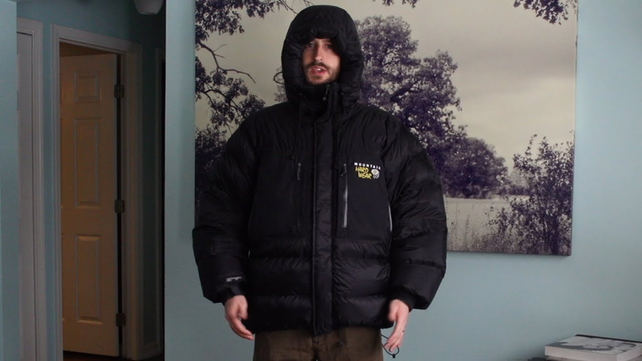 Warmest North Face Jacket