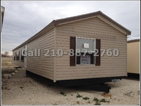 used mobile home 2011 16x76 3 bedroom youtube