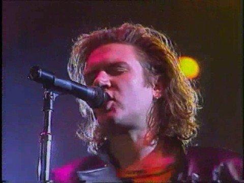 Duran Duran - God