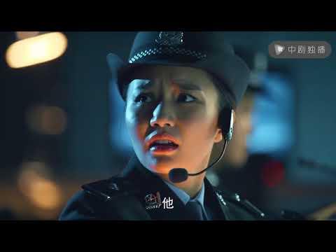 靳东天台单挑罪犯,拳拳到肉帅出天际
