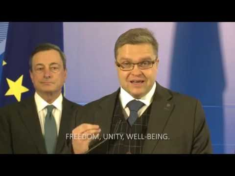 Euro Star Handover Ceremony Lithuania – 25 September 2014 Highlights