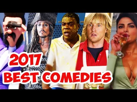 Best Upcoming 2017 Comedy Movies - Full online Compilation