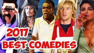 Best Upcoming 2017 Comedy Movies - Trailer Compilation
