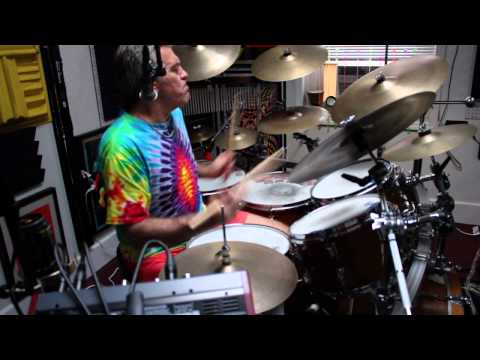 Grateful Dead tomorrow never knows w/brad rothman drums
