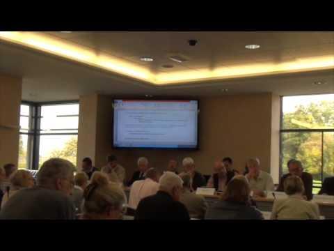 EPCI Avranches - 10-10-2015 - Personnel : tableau des effectifs + entretien professionnel