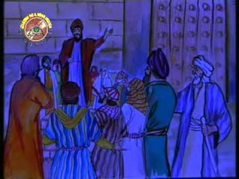 [06] Short Moral Stories For Children - Urdu video
