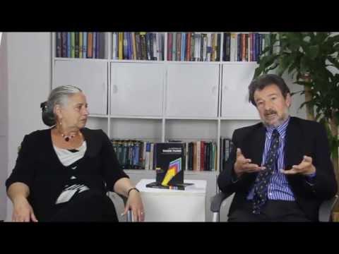La historia de Tahini-Tahini - Entrevista a Jorge Boria y Viviana Rubinstein