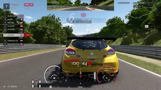 Gran Turismo Sport | 12th to 1st in one lap!