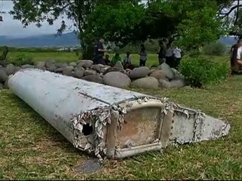 Malaysia to Send Team to Verify 777 Wreckage