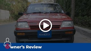 Suzuki Khyber Owner's Review: Price, Specs & Features | PakWheels