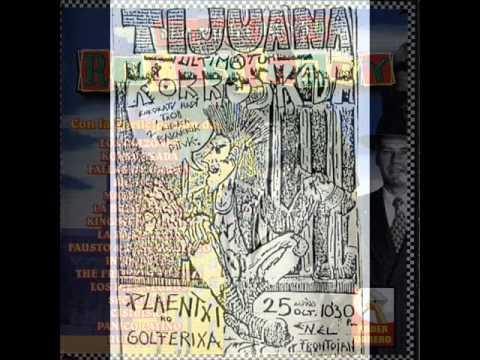 Korroskada - El Maromo De Las Ray Ban