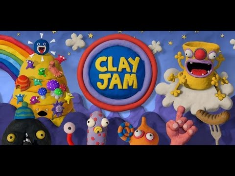 Clay Jam iOS / Android Gameplay Trailer HD
