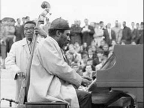 Thelonious Monk - Well, You Needn