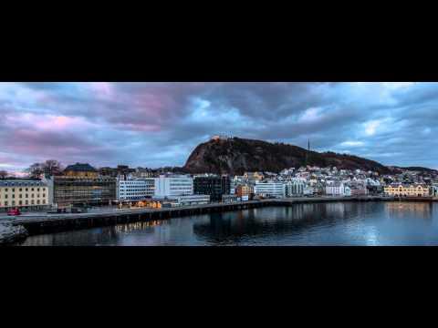 Timelapse Aalesund