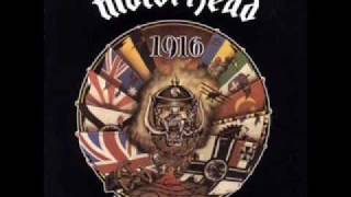 Motörhead - The One To Sing The Blues