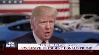 Pres. Trump Teasing Wiretap Info? | The View