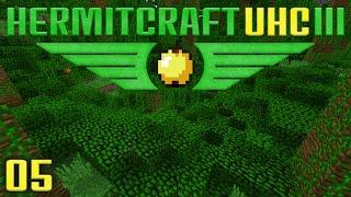 Hermitcraft UHC III 05 Survival Sickness