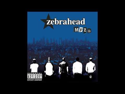 Zebrahead - Good Things