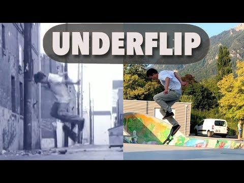 Impossible Tricks Of Rodney Mullen | Episode 3