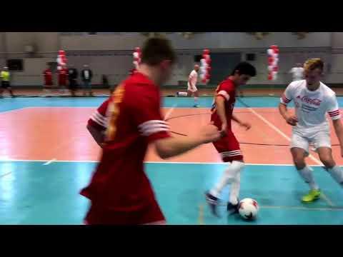 Юнифайд-матч – футбол без границ