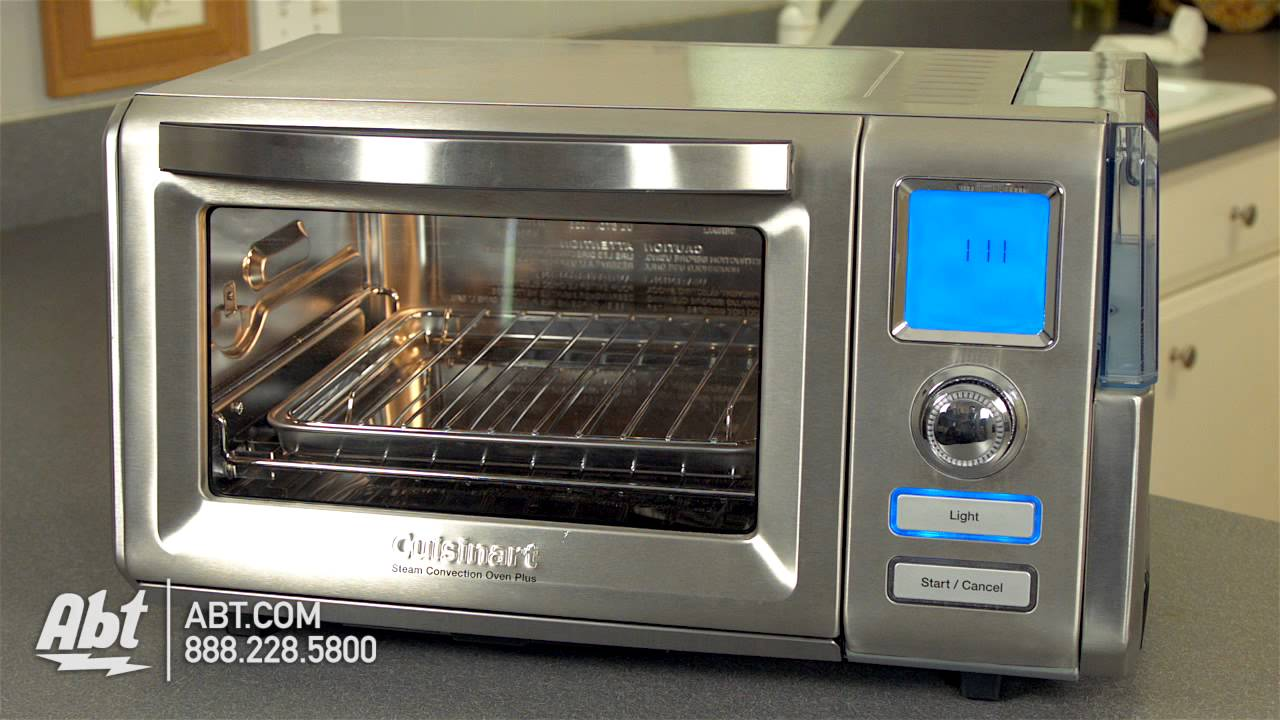 Cuisinart Combo Steam And Convection Oven Cso300 Overview