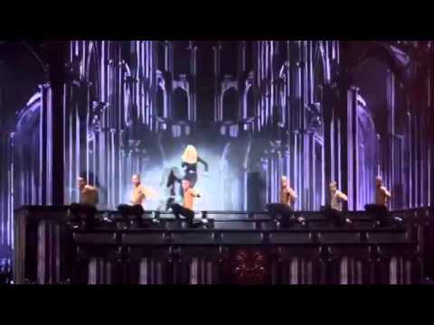 Madonna Girl Gone Wild Mdna Tour Blu Ray Final Version Hd video