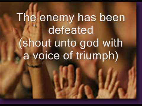 Hillsong United - Shout Unto God
