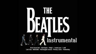 Download Lagu The Beatles - Instrumental Gratis STAFABAND