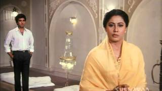 Angaaray - Raj Babbar - Smita Patil - Aarthi Becomes A Courtesan - Best Hindi Scenes