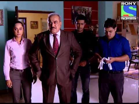 Abhijeet Khatre Mein - Episode 942 - 19th April 2013