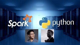 Apache Spark Tutorial | Spark tutorial | Python Spark