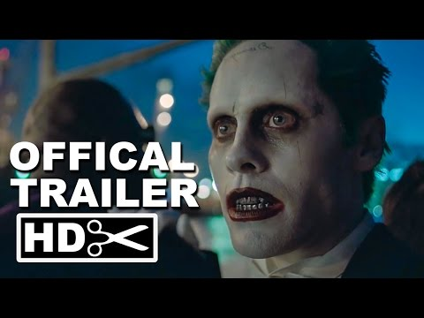 The Clown Prince (Official Fan Trailer) - DC Comics Joker Movie