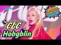 Lagu [HOT] CLC - Hobgoblin, CLC - 도깨비 Show Music core 20170218